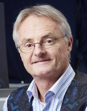 Prof. Dr. Martin Grosjean