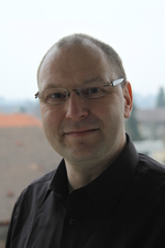 Prof. Dr. Christoph Raible
