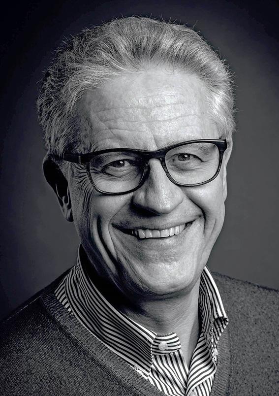 Prof. Dr. Thomas Stocker