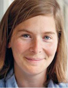 Olivia Martius