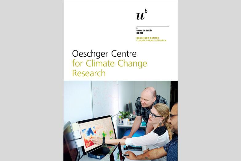 Coverpicture OCCR Broschure