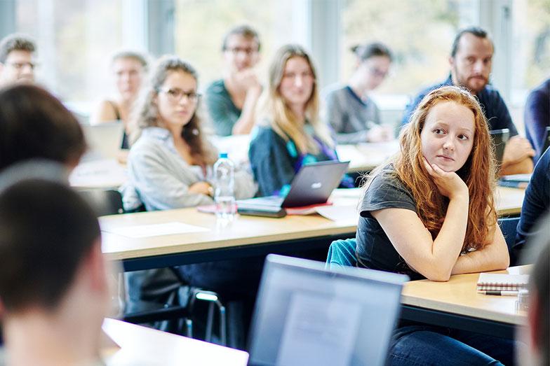 Summer School 2020 in Grindelwald